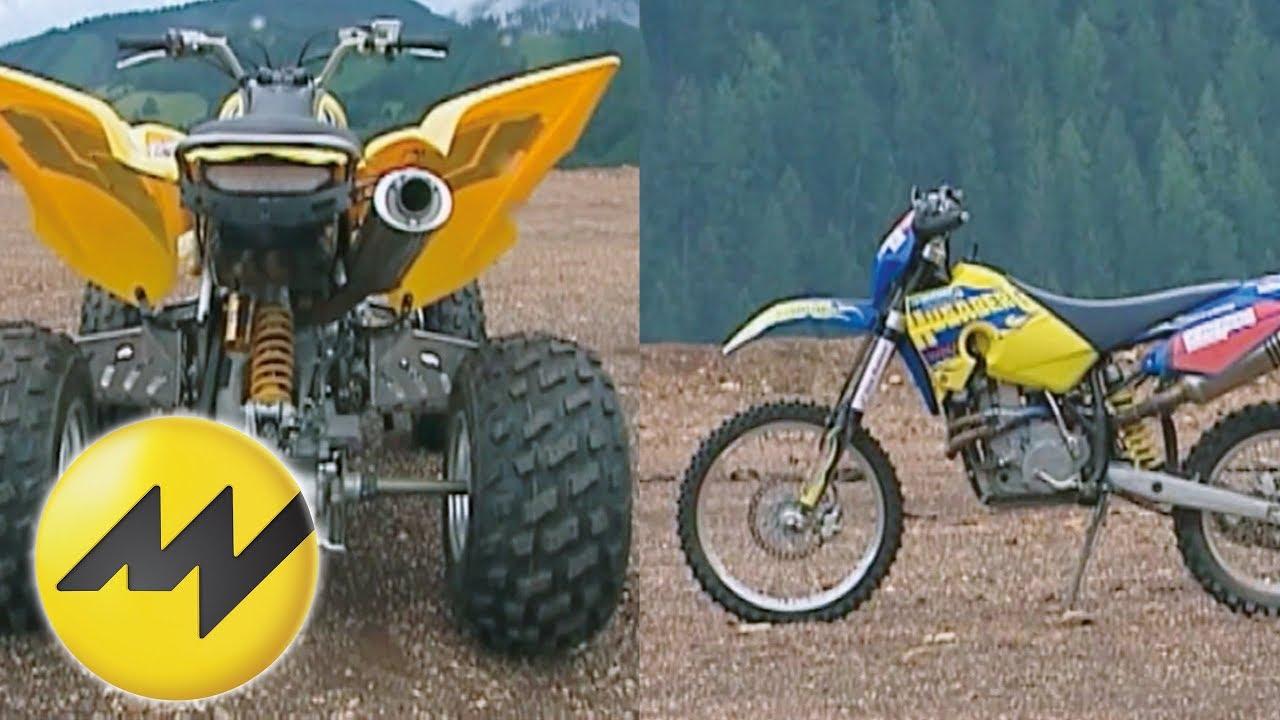 Video Motorrad