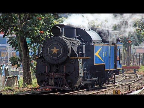 India 2016 - Nilgiri Rack Railway