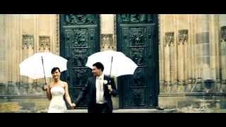 Свадьба в Чехии с HappyWedding.CZ