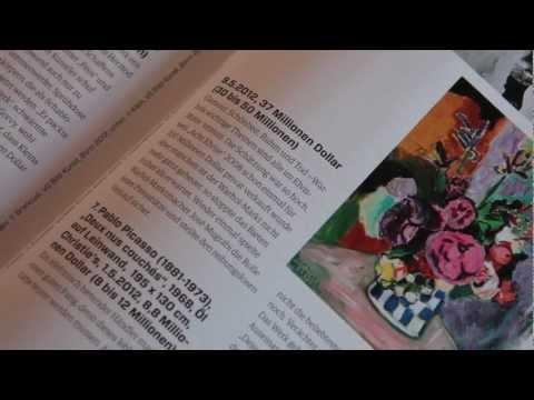 Peter Vahlefeld – Studio Berlin – Art Investor