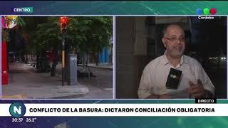 LA BASURA SIGUE ACUMULADA Y EL MUNICIPIO NO DA RESPUESTAS