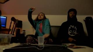 """K_xtic - """"Work The Wheel"""" Ft Kinny Summers (Official Video)"""