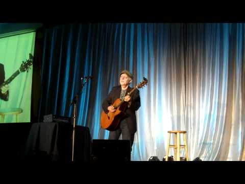 Phil Keaggy Shades of Green and more 11 6 2010 Pinnacle Center, Hudsonville, MI.mp4