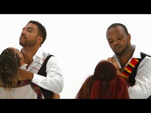 Nhatty Man - Chiferaye (Wine n Go Down) ጭፈራዬ (Official Music Video) - New Ethiopian Music