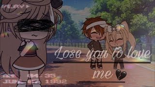 Lose you to love me selena gomez