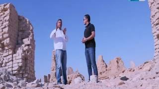 قصرالكلام - مفتش اثار بالفيوم يكشف عن كنوز الفراعنة تحت أرض الفيوم