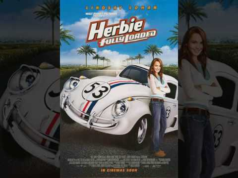 Herbie fully loaded theme song
