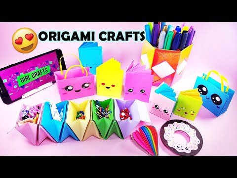 10-cool-paper-crafts-you-should-try-to-do-in-quarantine-at-home---origami-hacks