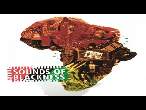 Sounds Of Blackness - Optimistic