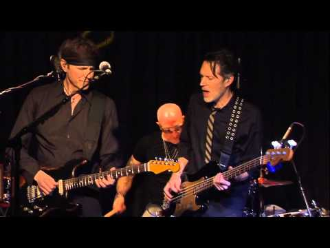 "BoDeans/""You don't get much"""