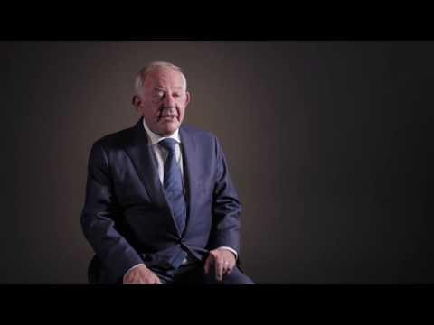 FNB Business Leadership   Mark Wainer   Rough Cut