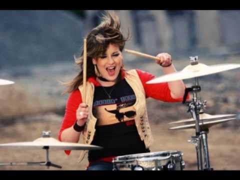 Lauren Barlow slideshow to Come Alive & lyrics