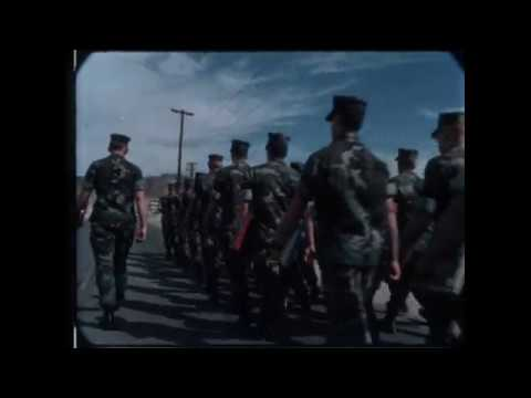 US Marine Corps Enlistment Options: Electronics (Narrated)