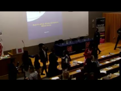 LSE Africa Summit Live Stream