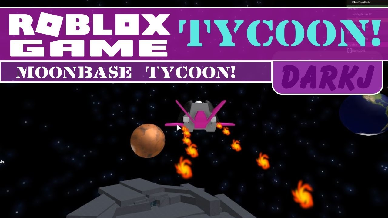 base moon tycoon - photo #28
