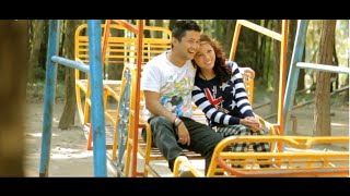 Kasto Maya - Rakesh Kirati | New Nepali Pop Song 2015