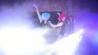 Танцевальный Шоу балет на праздник в Москве (диско 80-х)