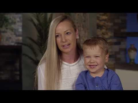 Kids Heart Challenge: Meet our Heart Hero Finn