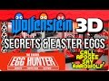 Wolfenstein 3D Secrets & Easter Eggs - The Easter Egg Hunter
