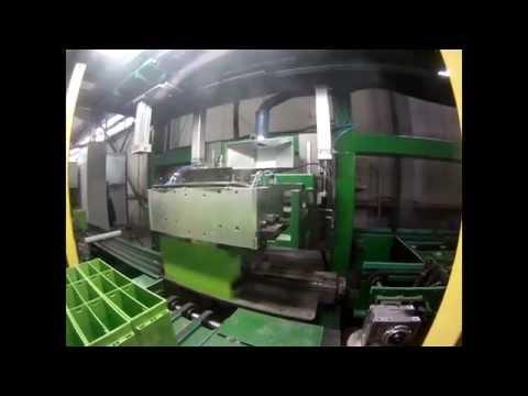VRLA AGM STATIONARY BATTERY PRODUCTION