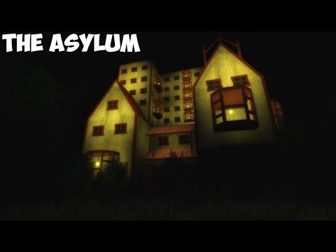 The Asylum [Full Gameplay] - Roblox
