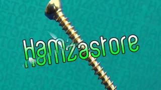 hamza store dilator sound