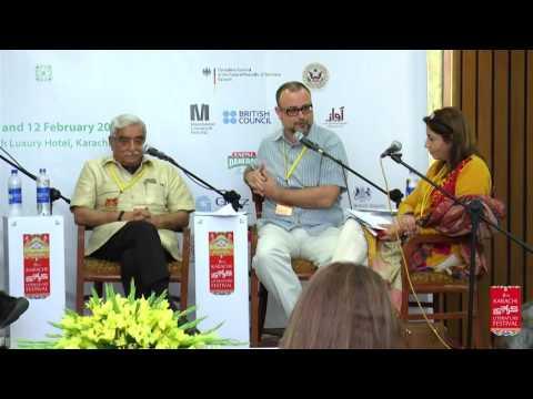 KLF-2017: International and Regional Politics impacting South Asia (11.2.2017)