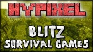 Too many high level kits | Minecraft Blitz Survival Games