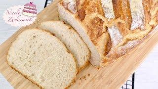 Kartoffelbrot I Resteverwertung 😊 I Brot einfach selbst backen I Rezept von Nicoles Zuckerwerk