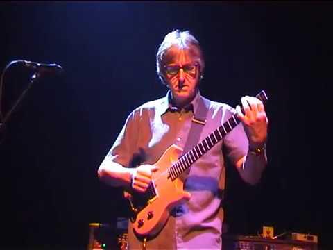 Allan Holdsworth : Live at 'De Boerderij' 2003