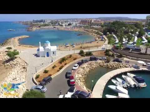 Кипр пляж ЛУМА | Cyprus Louma Beach, Kalamies Beach, Golden Coast Beach
