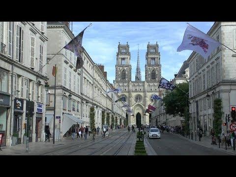 Orléans France