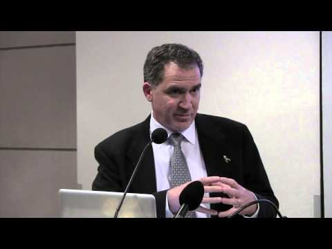 Miko Peled - A new model for Israel-Palestine Vancouver, BC February 7, 2013