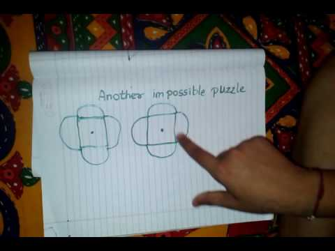 Another impossible puzzle solved! ! ! !
