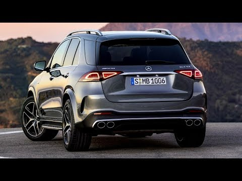 NEW 2020 MERCEDES AMG GLE 53 - EXTERIOR AND INTERIOR - AWESOME LUXURY SUV