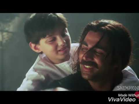 Tujko Na Dekhun to Dil Ghabrata Hai |Jaanwar movie song By Mr Sahu