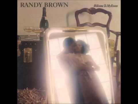 "Randy Brown ""I"