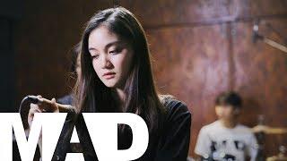 [MAD] ฝากใบลา - เนย ภัสวรรณ (Cover) | Aoy Amornphat Feat. Mint Passakorn