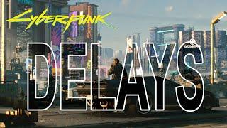 Cyberpunk 2077 Delayed - Stadia News