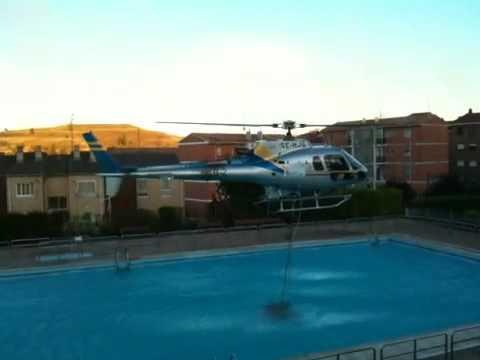 Helicoptero contra incendios en briviesca thumbnail