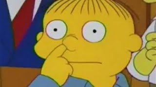 The Ultimate Ralph Wiggum Compilation