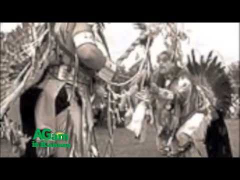 Pottawatomie Trail of Death