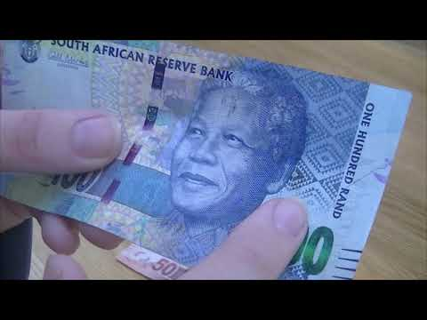 Currency Review - South African Rand