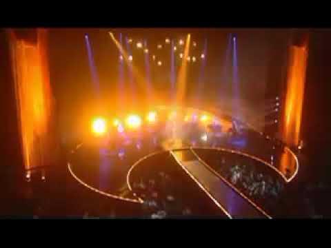Arabian Nights Live Sarah Brightman
