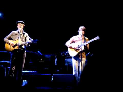Kings Of Convenience- Second To Numb Live