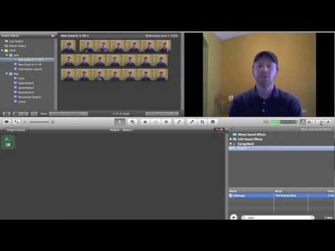 how to add photos to your imovie