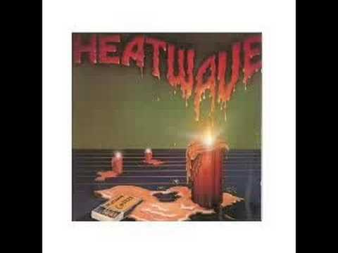 Heatwave - Dreamin' You