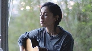 Download Lagu Billie Eilish - When The Party's Over (Kina Grannis Cover) mp3