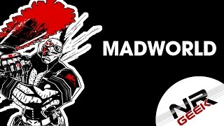 MadWorld (Wii) - To bylo grane CE #26
