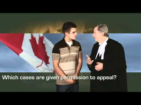 Court of Appeal - Appeal Court Procedure